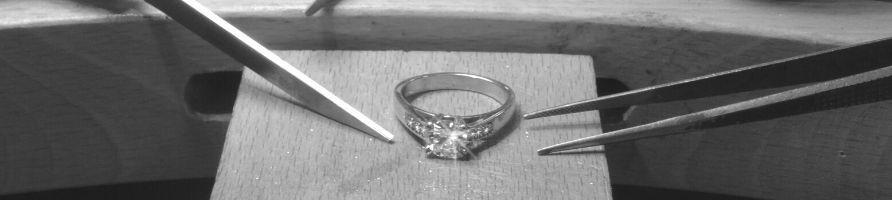 Bague de fiançailles en diamant - diamant-story.com