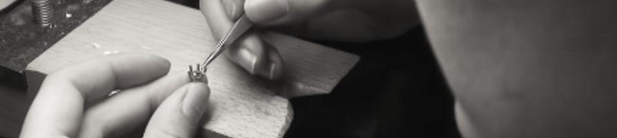 Bracelet Cordon Diamant